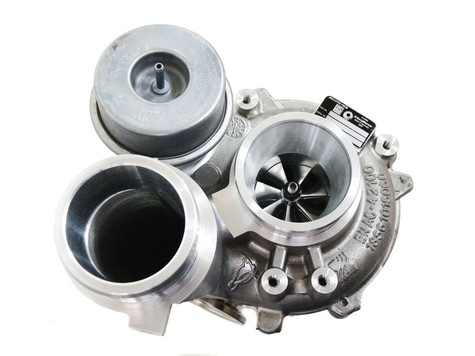 Brand new OEM turbochargers Mercedes A-klass AMG
