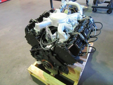 GMC 6.2L V8 Diesel Engines (Rebuilt)