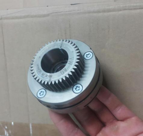 GENUINE VW CAMSHAFT ADJUSTER