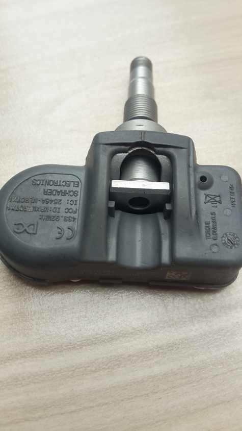 Genuine Mercedes Benz Tpms