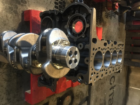 crankshaft.... mersedes...651955 sprinter euro 5 651.955 crankshaft