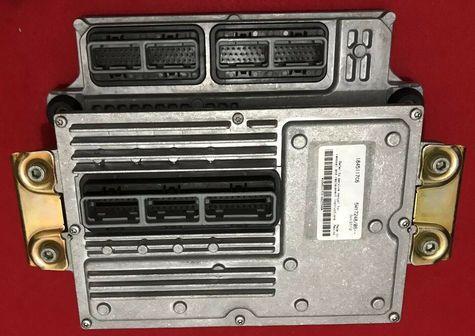 Ford Fuel Injection Control Module+ECM 1845117C6 1839368C3