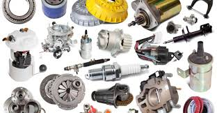 all cars auto parts