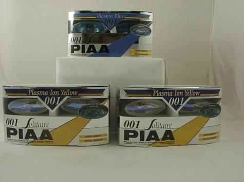PIAA Driving Lights