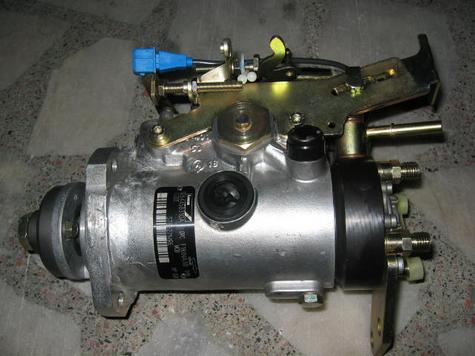 Lucas Injection Pumps