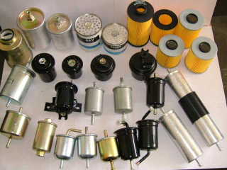 Sell fuel filter