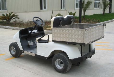 Electric pick up truck