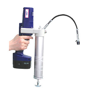 offer power grease gun