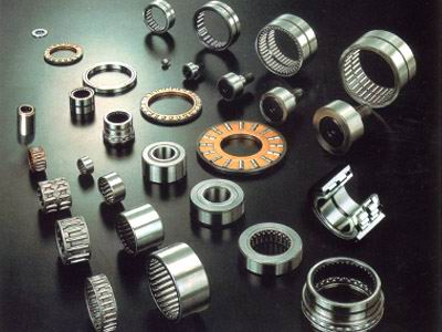all kinds of needle bearing