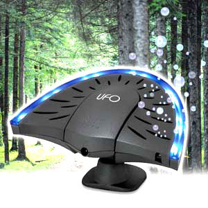 car air cleaner (Ionizer, with razor and neon lamp function)