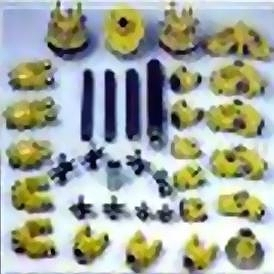 Agricultural Universal Joint & Parts