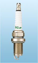 spark plugs for various specifications