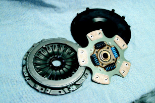 PHC VALEO Performance Clutch Kit