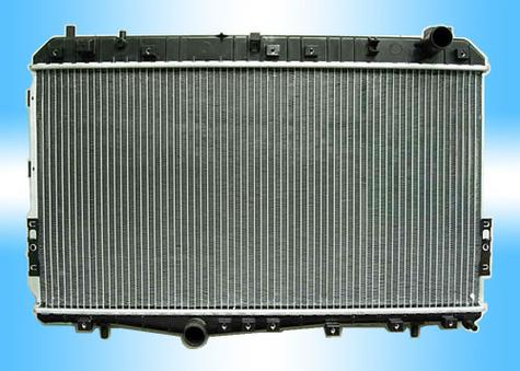 GM Buick Excelle Radiator