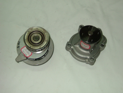 OPEL WATER PUMP