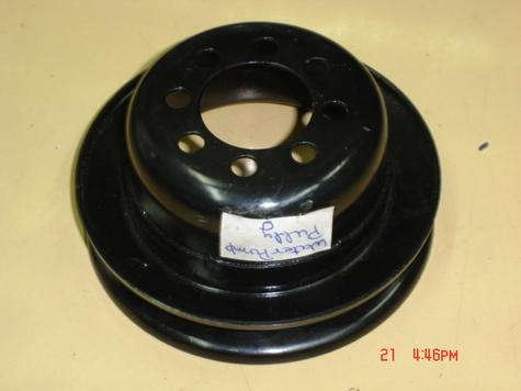 Water pump pully OE 950614  FRO ZETOR