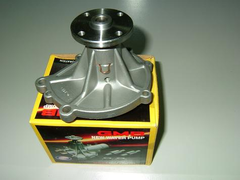 NISSAN Water pump