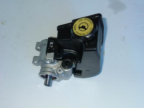 CHEROKEE POWER STEERING PUMP