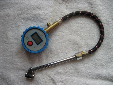 DT150-33CV , digital truck tire pressure gauge
