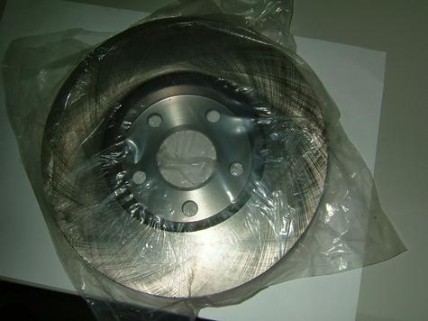brake rotor aimco number 5580