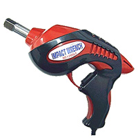 IFC-03078 , electrical impact wrench