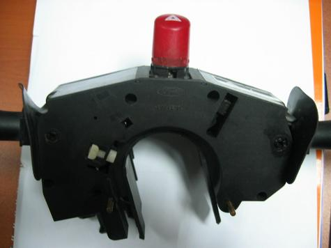 OE FORD FIESTA HEADLAMP SWITCHES