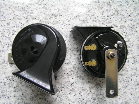 Auto Horn(Electrical Horn)