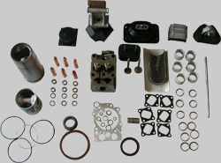 ALL VOLVO PARTS- MANUFACTURER'S STOCK CLEARANCE!