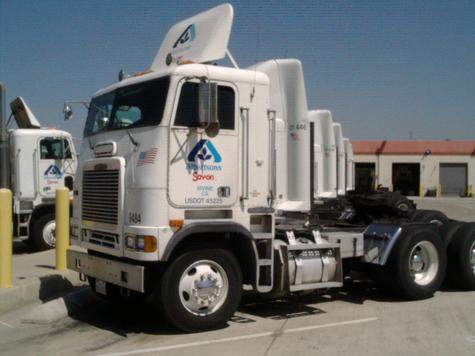 1992 TO 1996 FREIGHTLINERS COE