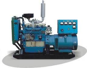 Generator and Hevy Duty Gen-sets