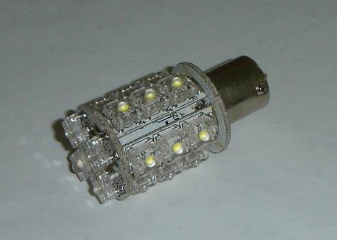 new LED bulb for auto Tower-20LEDs
