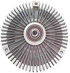 Fan Clutch Mercedes