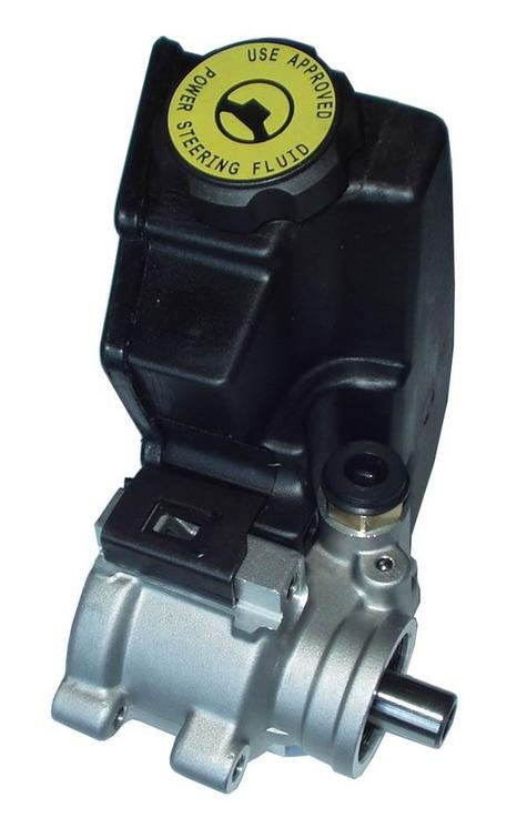 Cherokee steering pumps