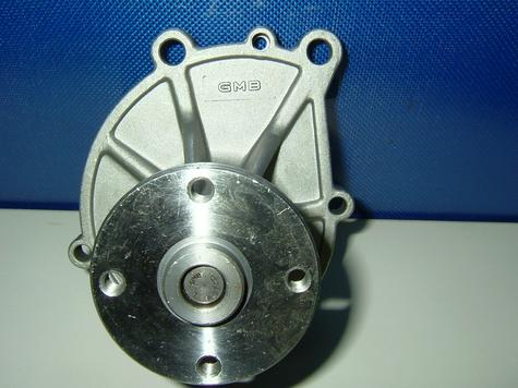 GWN-03A  NISSAN WATER PUMP BY GMB LOGO
