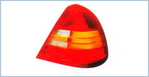 Mercedes 202 Tail Lamp