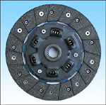 We manufacture clutch discs and cover,brake pads and shoes,