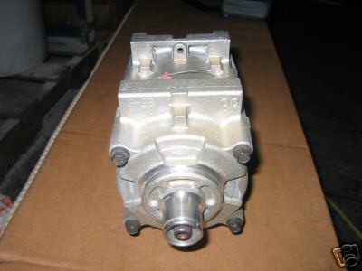 BRAND NEW FORD OEM FS10 A/C COMPRESSOR