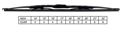 Wiper Blades Bosch Type,mental and plastic frame