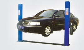2 post car lift
