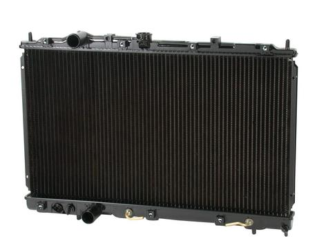 Mitsubishi Lancer 2003 CK2 AT Copper Core Radiator