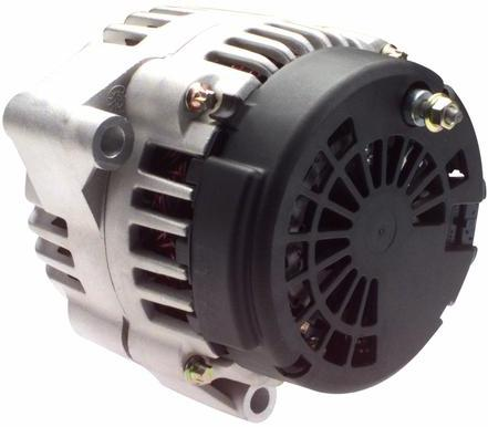 Totally New Delco Alternator AD230 for GMC Car etc.