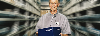 Genuine Volvo Truck Parts