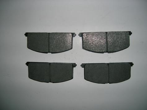 MD242 Brake Pads Sets