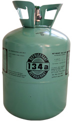 Refrigerant Supply Inc pays you cash for your used and