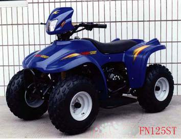 ATV and Offroad