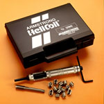 Genuine HeliCoil Thread Repair Kit HeliCoil Inserts HeliCoil Gauge & Thread