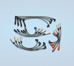ignition wire sets(Germany)