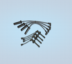 ignition wire sets(USA and RUSSIA)