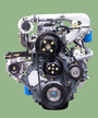 Hyundai Diesel Engine complete - photo 1