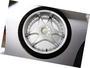"""20"""" Chrome VIP 3-Spoke Wheels - photo 0"""